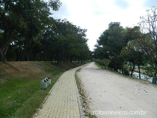 local-de-caminhada-parque-ecológico-da-pampulha