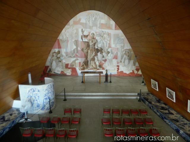 vista-interna-igreja-pampulha